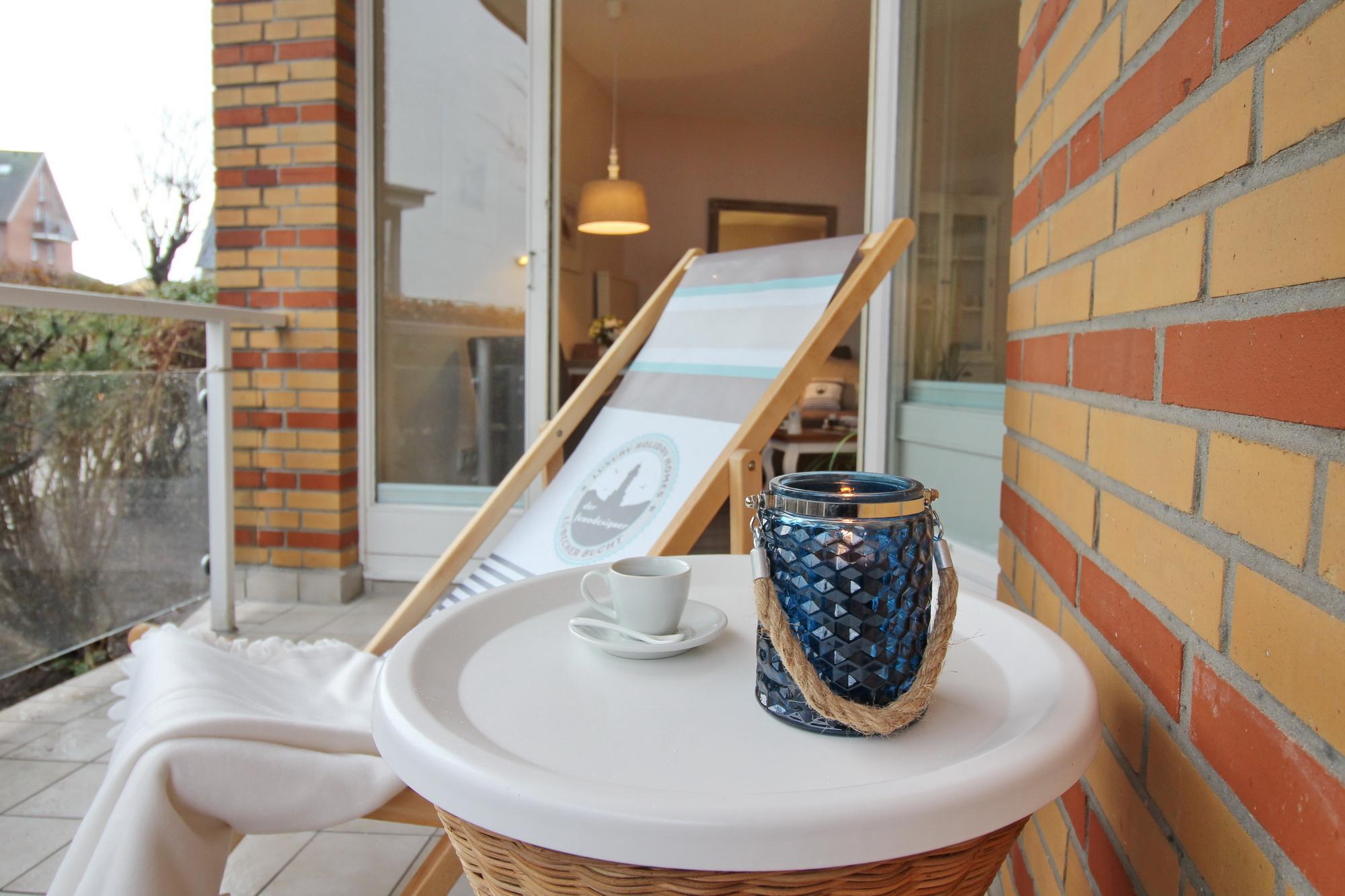 Einzigartig Balkon Einrichtung Ideen