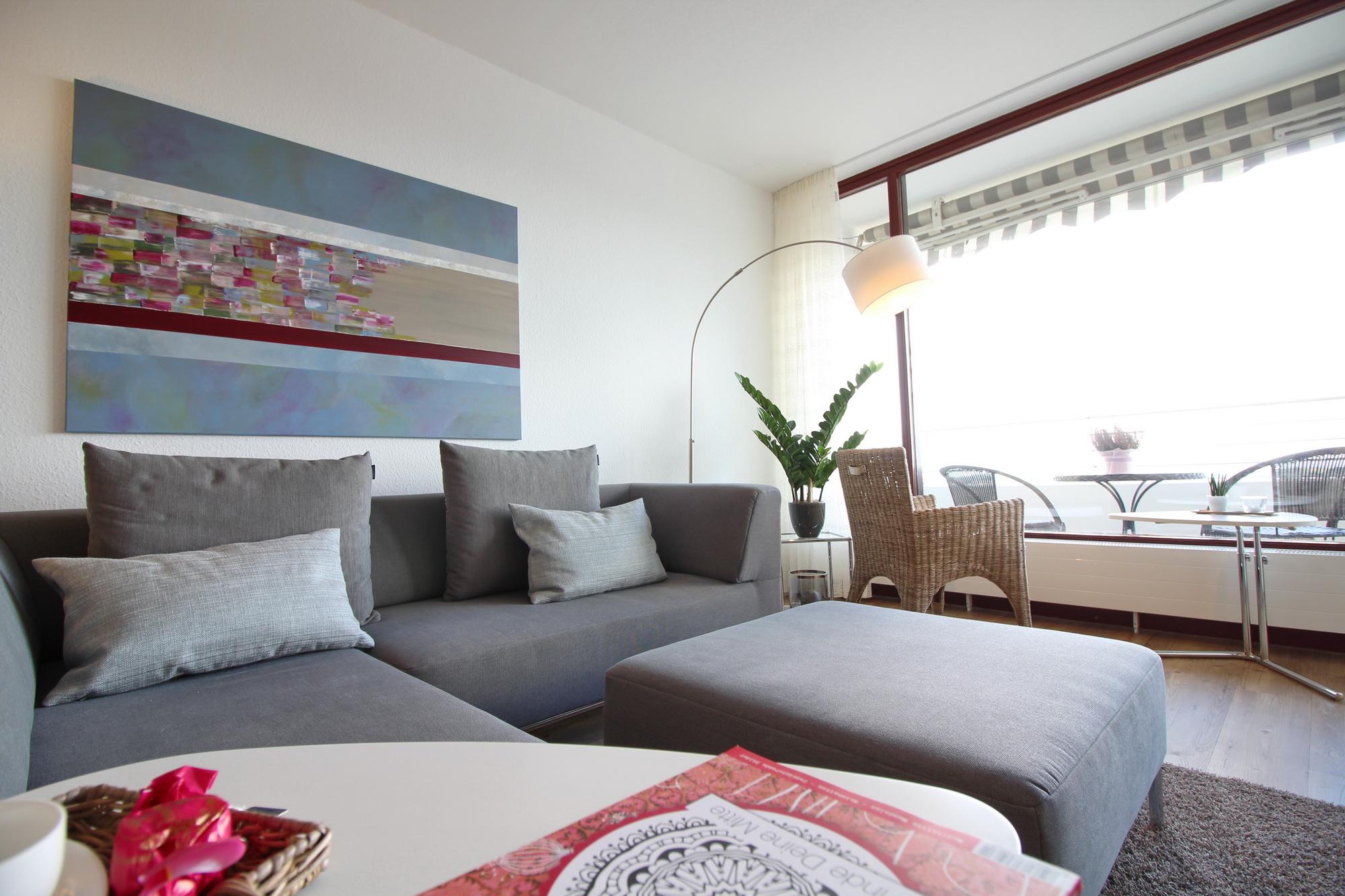 ivd stellt checkliste f r m bliertes wohnen zur verf gung. Black Bedroom Furniture Sets. Home Design Ideas