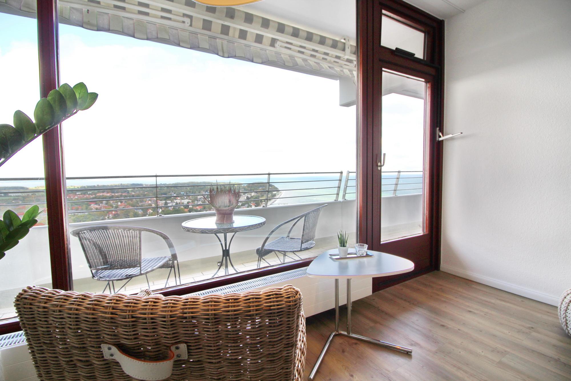 einrichtungsberatung f r eine 2 zimmer ferienwohnung in l beck travem nde. Black Bedroom Furniture Sets. Home Design Ideas