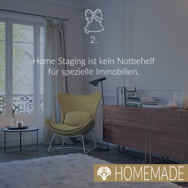 2 t rchen home staging ist kein notbehelf. Black Bedroom Furniture Sets. Home Design Ideas