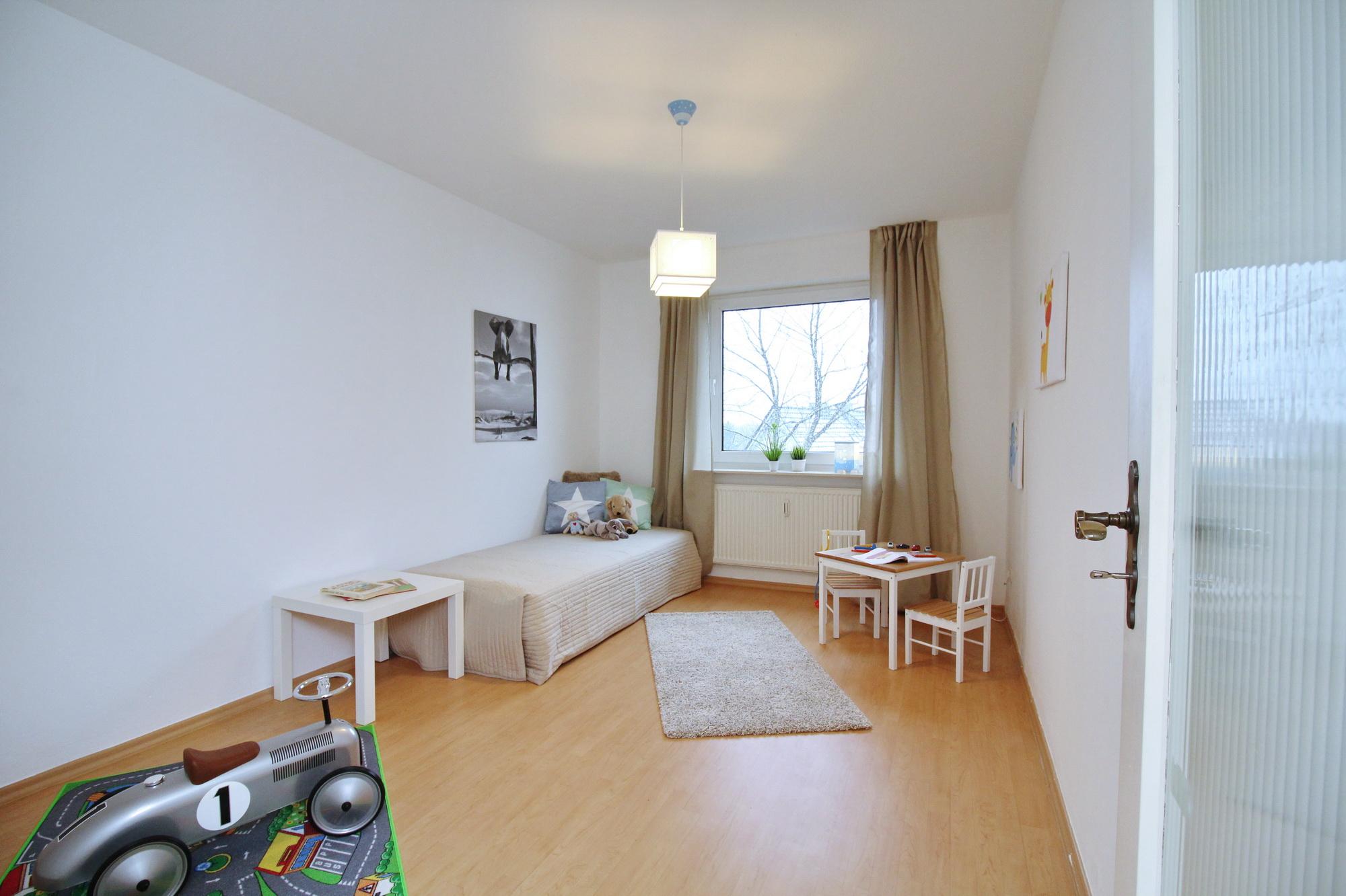 home staging einer 3 zimmer wohnung in ratzeburg homemade. Black Bedroom Furniture Sets. Home Design Ideas